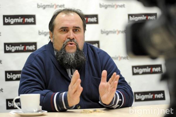 Охрименко считает, что украинские власти мешают сделать страну лучше