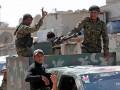 Сирийские курды отклонили предложение Эрдогана