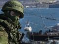 Российские военные отходят от границ с Херсонщиной