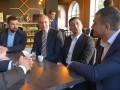 Суд оштрафовал Ермака, Ляшко и других чиновников за визит в кафе