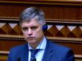 Пристайко: Зарплата министрам в 16 тыс грн - это неуважение к государству