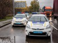 В центре Киева обстреляли автомобиль бизнесмена