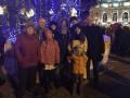 Политики поздравили украинцев с Новым годом