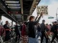 В США вновь разгорелись протесты после нового убийства полицией