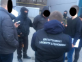 Под Николаевом на взятке поймали главу ряда общественных организаций
