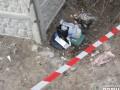 В Луганской области нашли труп малыша в коробке из-под обуви