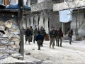 Повстанцы согласовали с сирийской армией условия выхода из Алеппо - СМИ