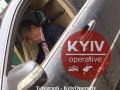 "В Киеве поймали ""в хлам"" пьяного дипломата за рулем авто"