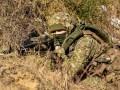 Новости Донбасса 13 апреля: Один украинский военный погиб, один ранен