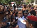 Полиция Еревана намерена разобрать баррикады в центре города