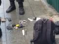 Возле Рады нашли взрывчатку - СМИ