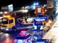 Суд Германии приговорил украинского дальнобойщика к 3 годам за наезд на полицейских