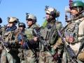 Президент Афганистана приказал силовикам атаковать