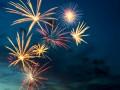 КГГА просит киевлян не запускать фейерверки на новогодние праздники