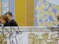 Порошенко: Хороших новостей пока нет, условия РФ неприемлемы
