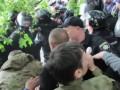 Главарю титушек в Днепре сообщили о подозрении - прокуратура