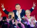 Как изменятся польско-украинские отношения с избранием нового президента