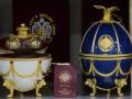 Открылась выставка спиртных напитков Януковича