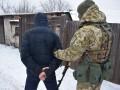 Охранял обломки МН17: На Донбассе поймали