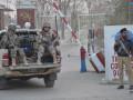 Нападение на полицейскую академию в Пакистане: свыше 60 погибших
