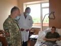 В Украине COVID-19 массово заболели армейцы