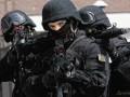 В Одессе Альфа штурмует отделение банка - СМИ