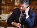 Порошенко призвал МВФ увеличить финансовую помощь Украине