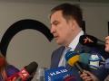 Саакашвили рассказал, чем будет заниматься на посту вице-премьера