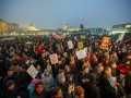 В Австрии прошли массовые протесты против нового правительства