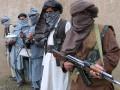 Афганские и пакистанские талибы договорились о совместных вооруженных рейдах