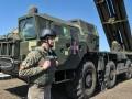 Под Одессой проходят испытания ракет