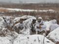 Сутки на Донбассе: четыре обстрела, ранен один боец ВСУ