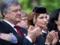 Нашелся самолет: Порошенко вернулся в Киев поздно ночью