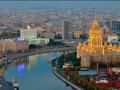 Исследование: Киев менее стрессовый, чем Москва