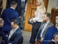 """""""Слуга"""" Аллахвердиева засветила в Раде дорогой аксессуар"""