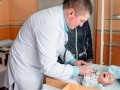 В Украине заболеваемость корью выросла в 70 раз