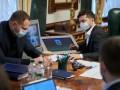 Украина достойно справилась с первыми вызовами COVID-19 – Зеленский