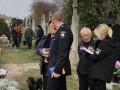 На кладбище во Львовской области нашли труп младенца