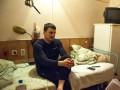 Осмаев опроверг заявление полиции об отказе от охраны