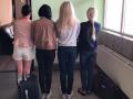 На границе с Польшей задержали торговца