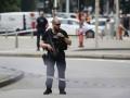 Теракт в Льеже: видео ликвидации убийцы