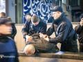 СМИ: В центре Киева произошла стрельба, два человека задержаны
