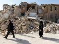 Землетрясение в Иране: пострадали более 70 человек
