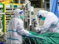 Россиянин занес коронавирус в Азербайджан
