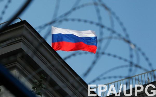 СБУ непустила в Украинское государство неменее полутысячи граждан России