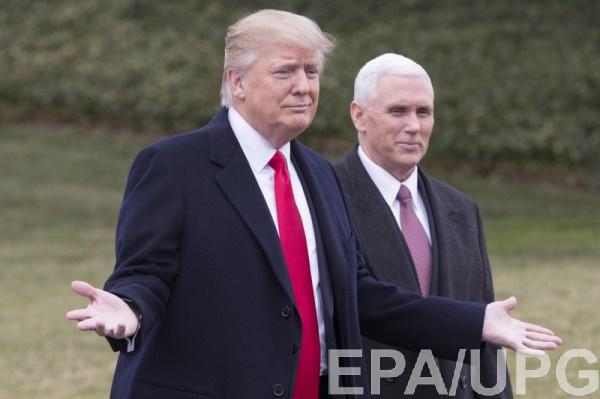 Трамп сделал необычное признание— Сюрреализм по-президентски