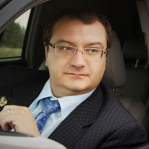 Украинский юрист жителя России Александрова найден убитым