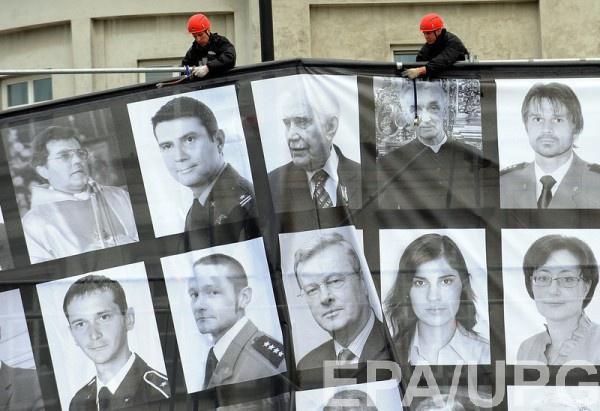 ВВаршаве закончился  допрос Туска о«связях сФСБ»