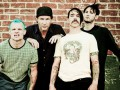 ��������: ����� ����� Red Hot Chili Peppers