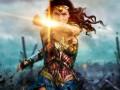 Золотая амазонка: Появился зрелищный постер фильма Чудо-Женщина 2